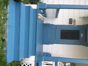 Maison ancestrale rénovée, 3 chambres à 500$ chaque