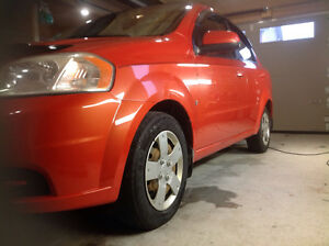2009 CHEV AVEO LAST CALL TO BUY ONLY 1995 St. John's Newfoundland image 3