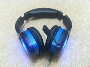 AFTERGLOW GAMING HEADSET AT UNBELIEVABLE PRICE Kingston Kingston Area image 3