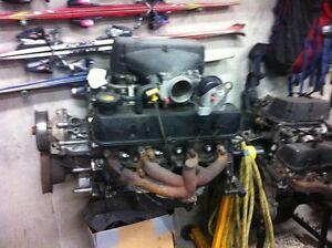 4.0 Rover V8