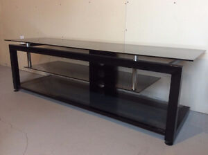 "Insignia TV Stand (holds up to 70"")"