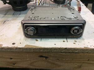 Radio pioneer haut parleur 6x9