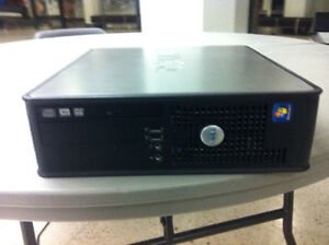 Selling dell optiplex 580 (tower only)