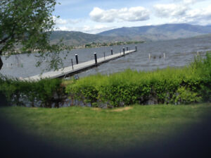 1215 sqft beachfront townhouse for rent osoyoos.
