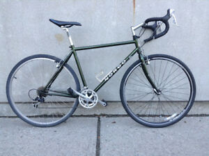 Norco - Cyclocross Bike - medium frame