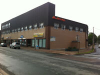 572 PRINCE STREET - PRIME RETAIL/OFFICE/WAREHOUSE SPACE