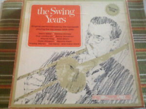COLLECTORS EDITION The Swing Years