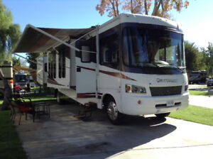 Immaculate Forest River 374TS Georgetown