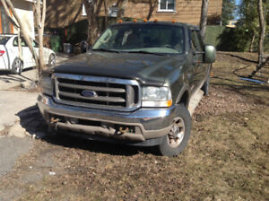 Selling Truck