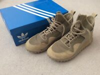 Adidas Tubular X casual boot. Men's size 9.5