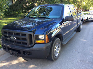 2006 Ford Other XL Pickup Truck