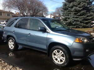 2005 Acura MDX - great condition!