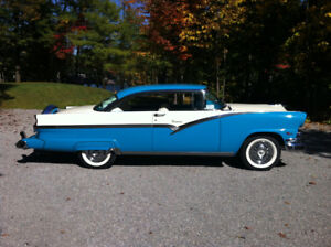 56 Ford Fairlane in Showroom Condition