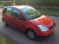 Ford Fiesta 1.4 ( a/c ) LX LONG MOT + IDEAL FIRST CAR