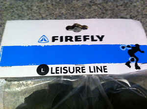 New Firefly Protective Pad Set