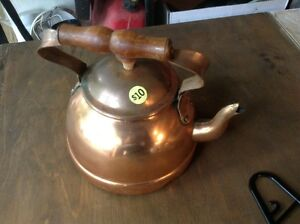 vintage kettle West Island Greater Montréal image 3