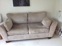 3 Seater & 2 Seater Sofa's For Sale