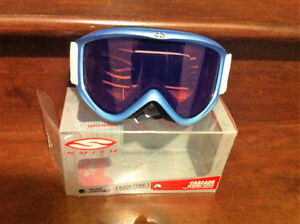 NEW SMITH OPTICS CASCADE GOGGLE