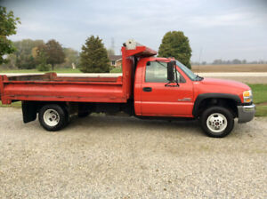 2005 GMC C/K 3500 Other