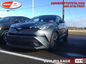 2018 Toyota C-HR XLE/XLE PREMIUM XLE PREMIUM XLE Premium! With R