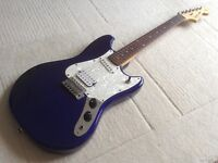 Squier Cyclone by Fender
