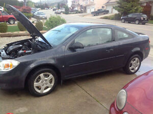 2009 Chevrolet Cobalt OPEN TO CASH OFFERS AND TRADES