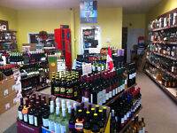 Liquor Store Potential to raise to Millon Dollars in Sales