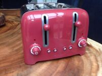Dualit toaster great condition