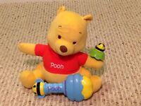 Shake and rattle Winnie the Pooh