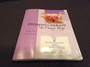 Prepared Childbirth The Family Way