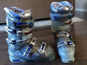 New Ski boots - never worn