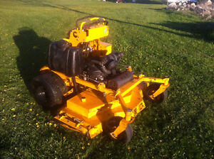 2011 Wright Stander Lawn Mower