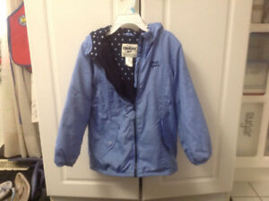 Girls spring/fall jacket