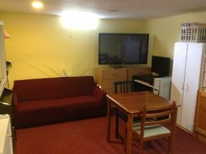 Beautiful basement suite, Daily, Weekly