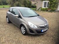 Vauxhall/Opel Corsa 1.4 3 Door 1.4