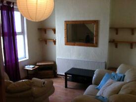 Modern 4 Bedroom House Rhumney Street Cathays Cardiff