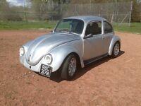 VW beetle t1 1300
