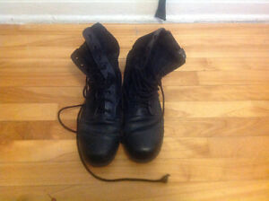 Bottes d'armee