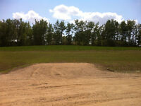 0.5 acre lot for sale Gull Lake