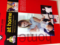 CHILD CARE FIRST AID CPR COURSES, STANDARD / EMERGENCY FIRST AID