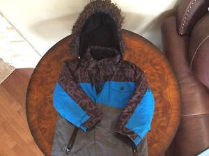 Boy's Winter Jacket 3T