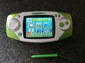 Leapfrog leapster GS