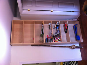 Ikea Billy Bookcase with Extension MUST SELL ASAP