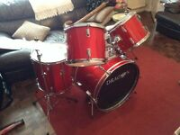Dragon Drum Kit