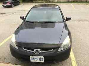 2004 Honda Accord Sedan London Ontario image 4