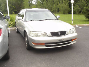 Acura 98 TL 3.2, 6 cylindres