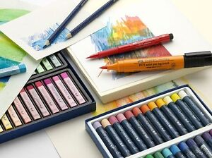 FABER-CASTELL since 1761 FOR ALL YOUR DRAWING NEEDS! Kitchener / Waterloo Kitchener Area image 1