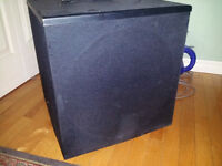 PSB Speakers Stratus Subsonic 3i Subwoofer