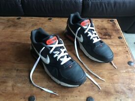 Men's, Nike Air Max Trainers, Size 10.5