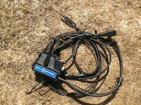 Used steering cable